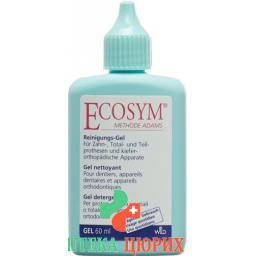 Ecosym гель 60мл