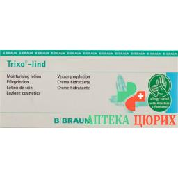 Trixo-lind Pflegelotion 100мл