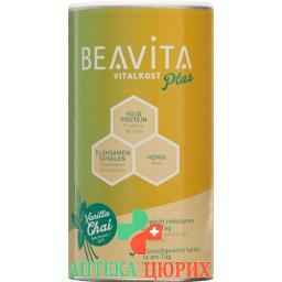 Beavita Vitalkost Plus Vanilla Chai доза 572г