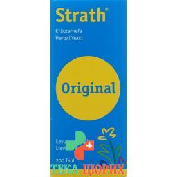 Strath Original в таблетках, 200 штук
