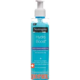 Neutrogena Hydro Boost Gelee Reinigungslot 200мл