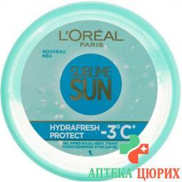 Sublime Sun Phyto After Sun гель 150мл