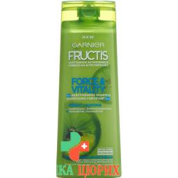 Fructis шампунь Cheveux Normaux 2/1 250мл