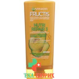 Fructis Spulung Nutri-Repair 200мл