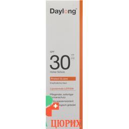 Daylong Protect&care лосьон SPF 30 в тюбике 100мл