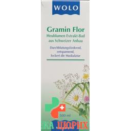 Wolo Gramin Flor 500мл