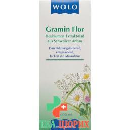 Wolo Gramin Flor 1000мл