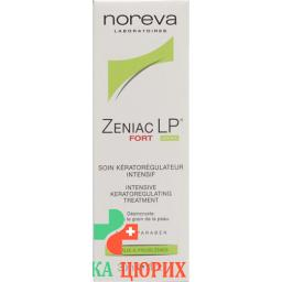 Noreva Zeniac LP Forte крем для лица 30мл