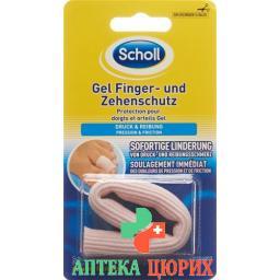 Scholl Gelactiv Finger- & Zehenschutz