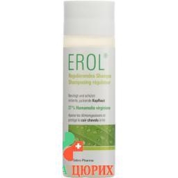 Эрол Энерджи шампунь для волос с Гамамелисом бутылка 200 мл