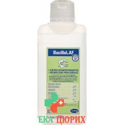 Bacillol AF Desinfektion жидкость бутылка 500мл