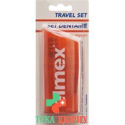 Elmex Travel Set