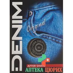 Denim Original After Shave 100мл