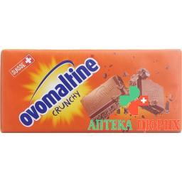 Ovomaltine Schokolade Tafel 100г
