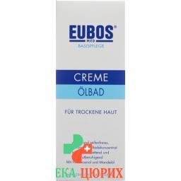 Eubos Olbad крем бутылка 200мл