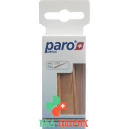 Paro Micro Sticks Zahnholz Superfein 96 штук 1751