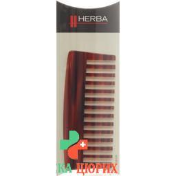 Herba Afro Taschenkamm 5171