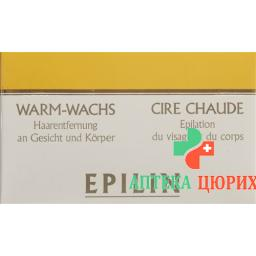 Epilin Warm-Wachs