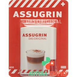 Ассугрин Классик 650 таблеток