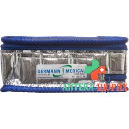 Germann Insulin Medikament Kuhlbox No 218 Pen