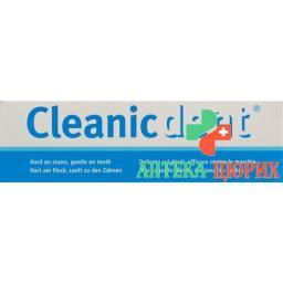 Cleanicdent Zahnreinigungspaste 40мл