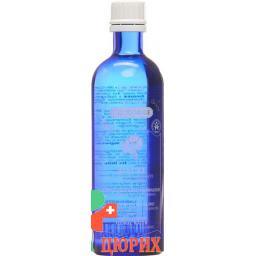 Kart Kornblumenwasser Glasflasche 200мл