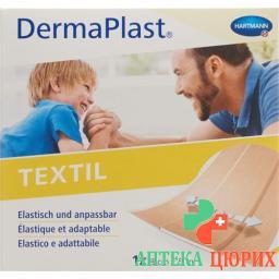 Dermaplast Textil Schnellverband 8смx5m рулон