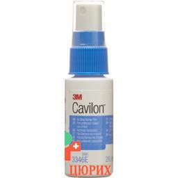 3M Cavilon Reizfreier Hautschutz ohne Beipack спрей 28мл