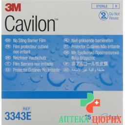 3M Cavilon Reizfreier Hautschutz Lolly 25 пакетиков 1мл