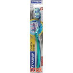 Trisa Flexiblehead3 зубная щётка Soft