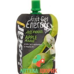 Isostar Actifood Energiekonz гель Apfel 90г
