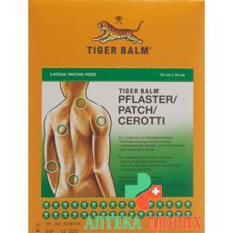 Tiger бальзам 3 Medizinal пластырей