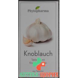 Фитофарма Чеснок 250 таблеток