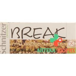 Schnitzer Break Sesame-Mix 24x 40г