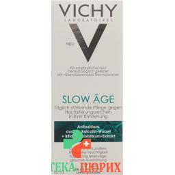 Vichy Slow Age Fluid 50мл