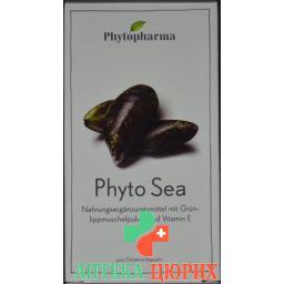 Фитофарма Фито-Море 400 капсул