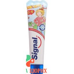 Signal зубная паста Kinder 75мл