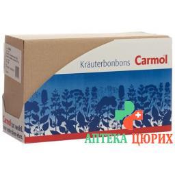 Кармол травяные конфеты 75 грамм12 пакетиков