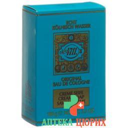 4711 Echt Kolnisch Wasser Original Eau de Cologne крем Seife 100г
