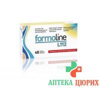 Формолайн Л 112 48 таблеток
