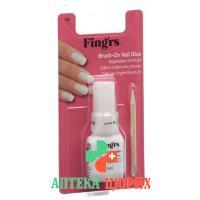 Fingrs Brush On Nagelkleber