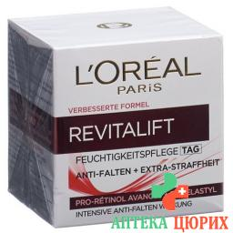 L'Oreal Dermo Expertise Revitalift Tagescreme 50мл