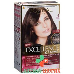 Excellence крем Triple Prot 4 Braun