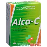 Алька C 20 шипучих таблеток