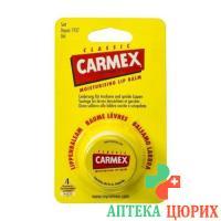 Carmex бальзам для губ Topf 7.5г