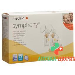 Medela Symphony Doppelpumpset