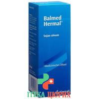 Балмед Хермал 500 мл масло для ванны
