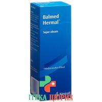 Балмед Хермал Ф масло для ванны 200 мл