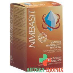 Nimbasit Mineralsalz порошок 240г