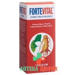 ФортеВитал тоник 500 мл